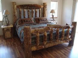 Rustic Furniture Bedroom Rustic Bedroom Furniture Raya Furniture