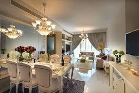 Elegant Condo Designs Modern Comforts In An Elegant English Style Condo