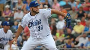 A report on Felipe Paulino's rehab start in Omaha - Minor League Ball