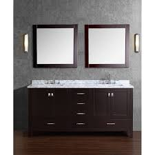 Wood Vanity Bathroom Cool Dark Wood Bathroom Vanity On Vanity Dark Cherry Wood Vanities
