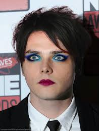 gerard way 01 by isa after a taaz virtual makeover