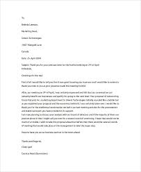 49 Resignation Letter Examples With Regard To Thank You Letter For ...