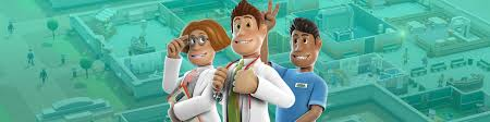 <b>Two Point Hospital</b> for PC | Origin