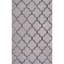 this review is from park avenue trellis dark grey 9 ft x 12 ft area rug