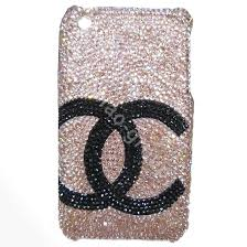 chanel iphone 8 plus case. name:chanel iphone 6 plus case crystal diamond cover - 04 chanel iphone 8 t