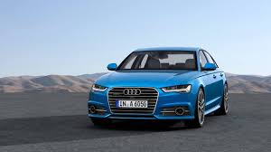 2017 Audi A6 Pricing - For Sale | Edmunds