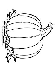 Pumpkin coloring pages are so fun around harvest time. Pumpkin Coloring Page Free Printable Pdf From Primarygames