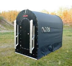 free portable ice fishing shelter plans with portable fish