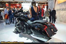 2018 bmw bagger. modren bagger 2018 bmw k 1600 bagger price announced and bmw bagger