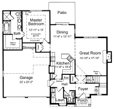 favorite house plans drawn by studer residential designs House Plans With 2 Story Great Room favorite home plans home plans with 2 story great room