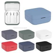 For <b>Xiaomi Air2</b> Se Earphone Case Wireless Headphones Cover ...