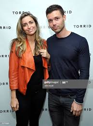 Kara Smith and Steven Smith attend Tracy Paul & Company Celebrates... News  Photo - Getty Images