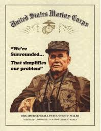 Chesty Puller Quotes Magnificent Chesty Puller Quote Image