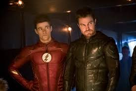 the flash season 4 crisis on earth x