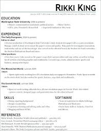 The Objective On A Resume Custom Sample Intern Resume Objective Resumes Internship Is One Of The Best