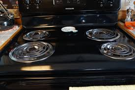 Electric Stove Care Your Ultimate Kitchen