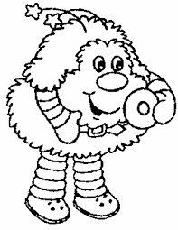 Small Picture rainbow brite 40 coloring pages Pinterest Rainbow brite