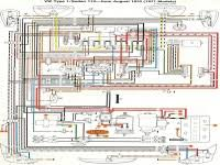 1972 vw super beetle wiring diagram 74 beetle wiring diagram vw beetle engine wiring at 74 Vw Bug Wiring Diagram