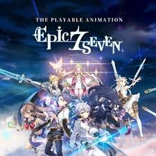 Epic seven arise is the tabletop adaptation of the popular mobile game that pictures the heroes to save the 7th world from destruction. Epic Seven Video Game Tv Tropes