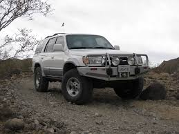 Maybe you would like to learn more about one of these? Cyi5 S 99 4runner Buildup Expedition Portal
