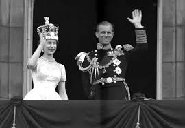 The queen sat alone during the funeral. Fact Checking The Crown Is Prince Philip A Total Jerk The Washington Post