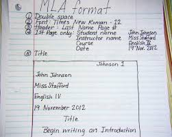 how to write in mla format pictures wikihow an essay using  mla for essay sites homework help regarding 17 marvellous how to write an using format resume