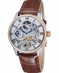 <b>Часы Earnshaw</b> (Эрншоу) купить в Кемерово оригинальные по ...