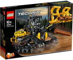 Lego Technic 2 In 1 Raupenlader 42094 Ab 44 97