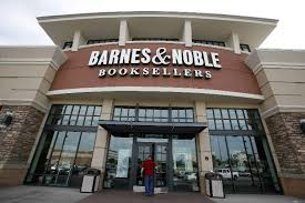 Barnes & Noble Names Vice President of Real Estate Development