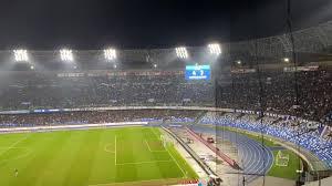 Napoli-Juve, lettura delle formazioni: fischi assordanti per ...