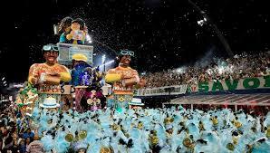 Resultado de imagen para carnaval sao paulo