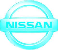 Nissan Logo (PSD) | Official PSDs