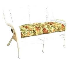 3 piece outdoor cushion set wicker cushion sets settee cushion sets outdoor wicker settee cushions outdoor