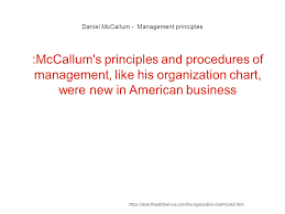 Organization Chart Ppt Download