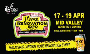 Small Picture Home Renovation Expo 2015 Exhibitions Events in Malaysia