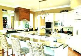 Blue Kitchen Designs Mesmerizing Blue And Yellow Decor Kitchen Decorating Ideas Large Size Of Photos