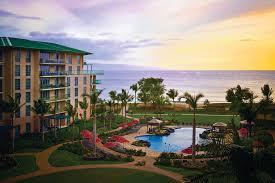 Hikulani Infinity Pool Honua Kai Resort Spa Lahaina Maui