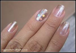 Nail Art  How to: New Year Eve 2014 Inspired   ASQgenerates Style