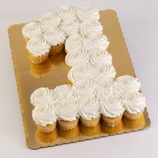 24ct One Cupcake Cake Martins Specialty Store Order Online Online