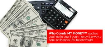 Who Counts My Money Icon Of Success Global