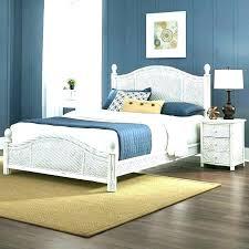 wicker bedroom furniture. Wicker Bed Sets Bedroom White Furniture Sale Vibrant Large D