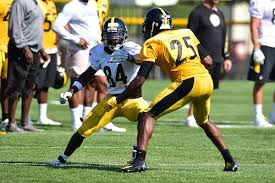 Practice Steelers Nuggets Camp Curtain 13 You To The 8 Know Steel What - From Behind Need Training
