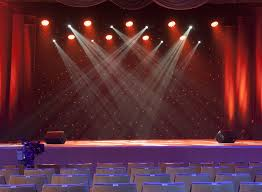 events that particularly benefit from stage lighting include plays dance performances fashion shows award shows banquets and graduations