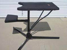 Caldwell Stable Table Portable Shooting Bench  MPN 252552Plans For Portable Shooting Bench