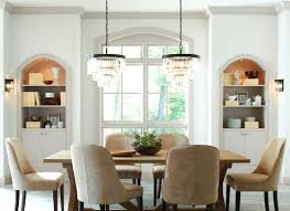 dining table chandelier over tables ideas unique two chandeliers set the tone in your room india dining table chandelier