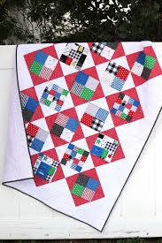 Square Quilt Patterns Magnificent Design Inspiration