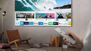 the best smart tv apps for samsung tvs