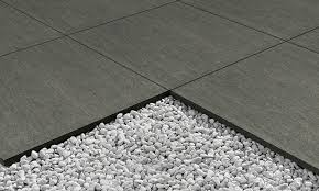 porcelain paving is also an extremely versatile landscaping that can be installed on a compacted base mortar and deck jack systems