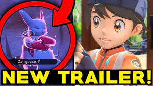 NEW POKEMON SNAP TRAILER & GAMEPLAY! Voice Acting In Pokemon Confirmed And  More! - YouTube