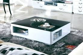 high gloss coffee table contemporary white gloss coffee table unique orion high gloss white side table